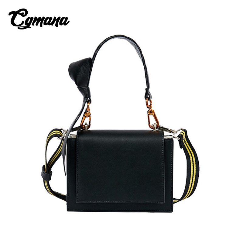 Luxury Handbags Women Bags Designer Bags For Women 2018 Fashion Crossbody Bags For Women High Quality Leather Ladies Hand Bags in Shoulder Bags from Luggage Bags