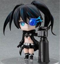 Anime Black Rock Shooter Nendoroid 10cm PVC Action Figure Model