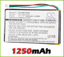 Wholesale GPS Battery for Garmin Nuvi 1300 1350 1350T 1370 1390