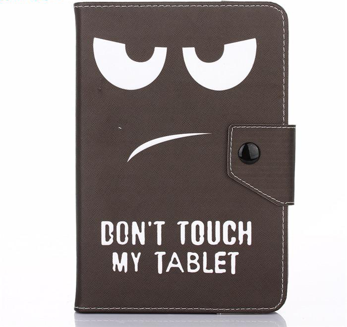 Cover for Samsung Galaxy Tab A A6 10 1 2016 SM T580 T580N T585 T585C p580 P585 Tablet Universal 10 1 inch Case in Tablets e Books Case from Computer Office