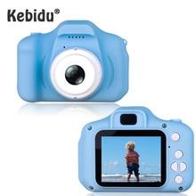 Kebidu Kinder Mini Nette Digital Kamera Spielzeug Kamera 2,0 Zoll Nehmen Bild 1080P Vedio Kinder Spielzeug Video Recorder Camcorder