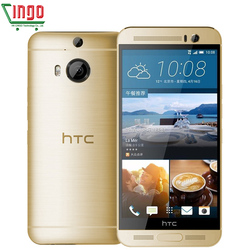 Original Unlocked HTC One M9 Plus M9PW 3GB RAM 32GB ROM Octa-core Android Smart Phone 5.2
