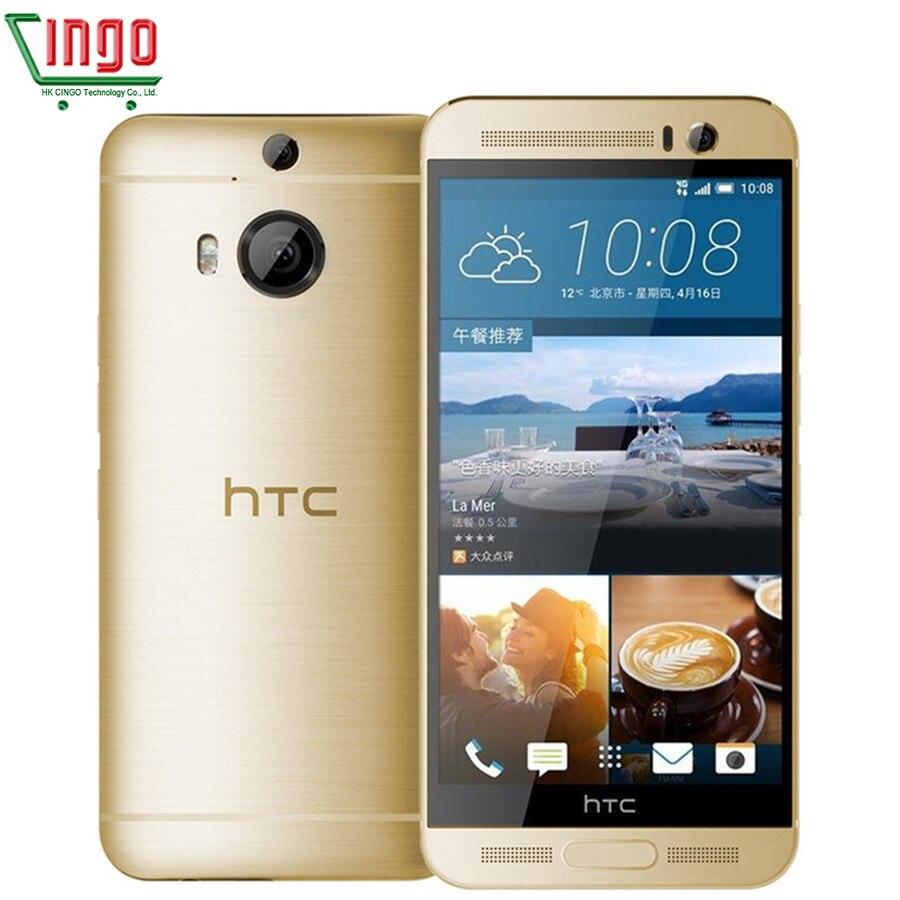 Original Unlocked HTC One M9 Plus M9PW 3