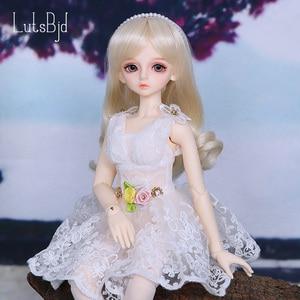Image 1 - OUENEIFS Luts Bory 1/4 BJD SDตุ๊กตาเรซิ่นรุ่นหญิงอุปกรณ์เสริมFullsetของขวัญของเล่นสำหรับหรือChristmas