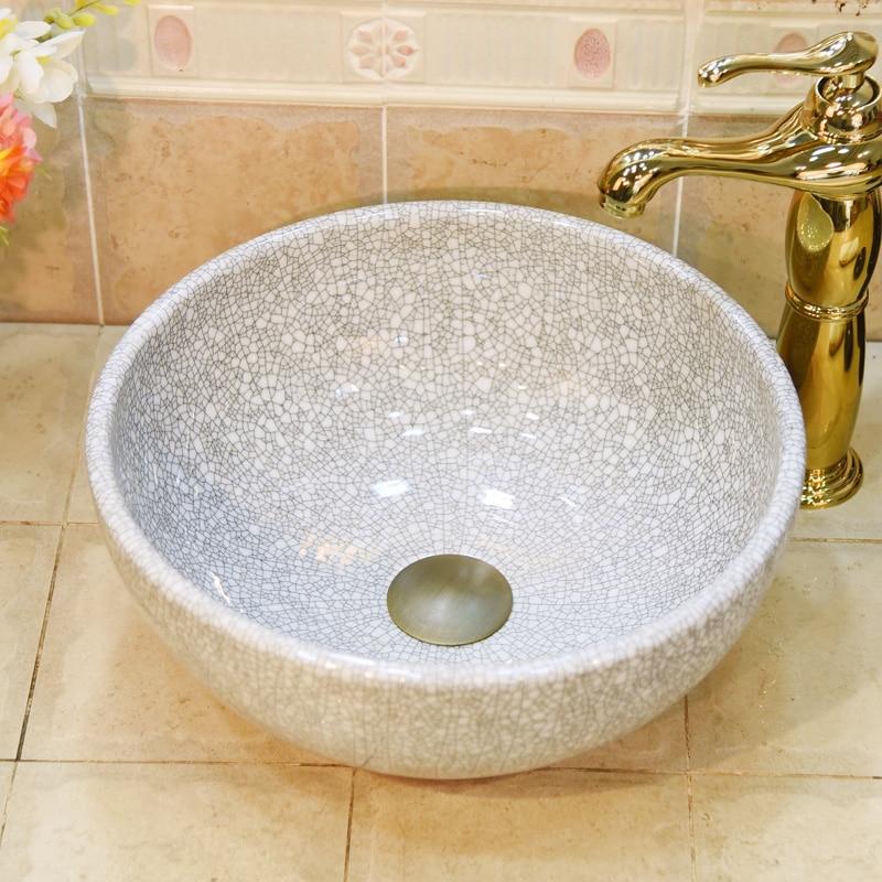 30cm Chinese Wash Basin Sink