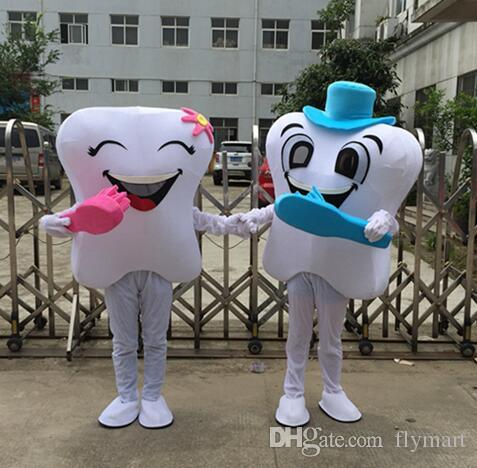 factory sale Teeth brush mascot costume tooth mascot costume toothbrush mascot costume adult size for Christmas,East Sunday image