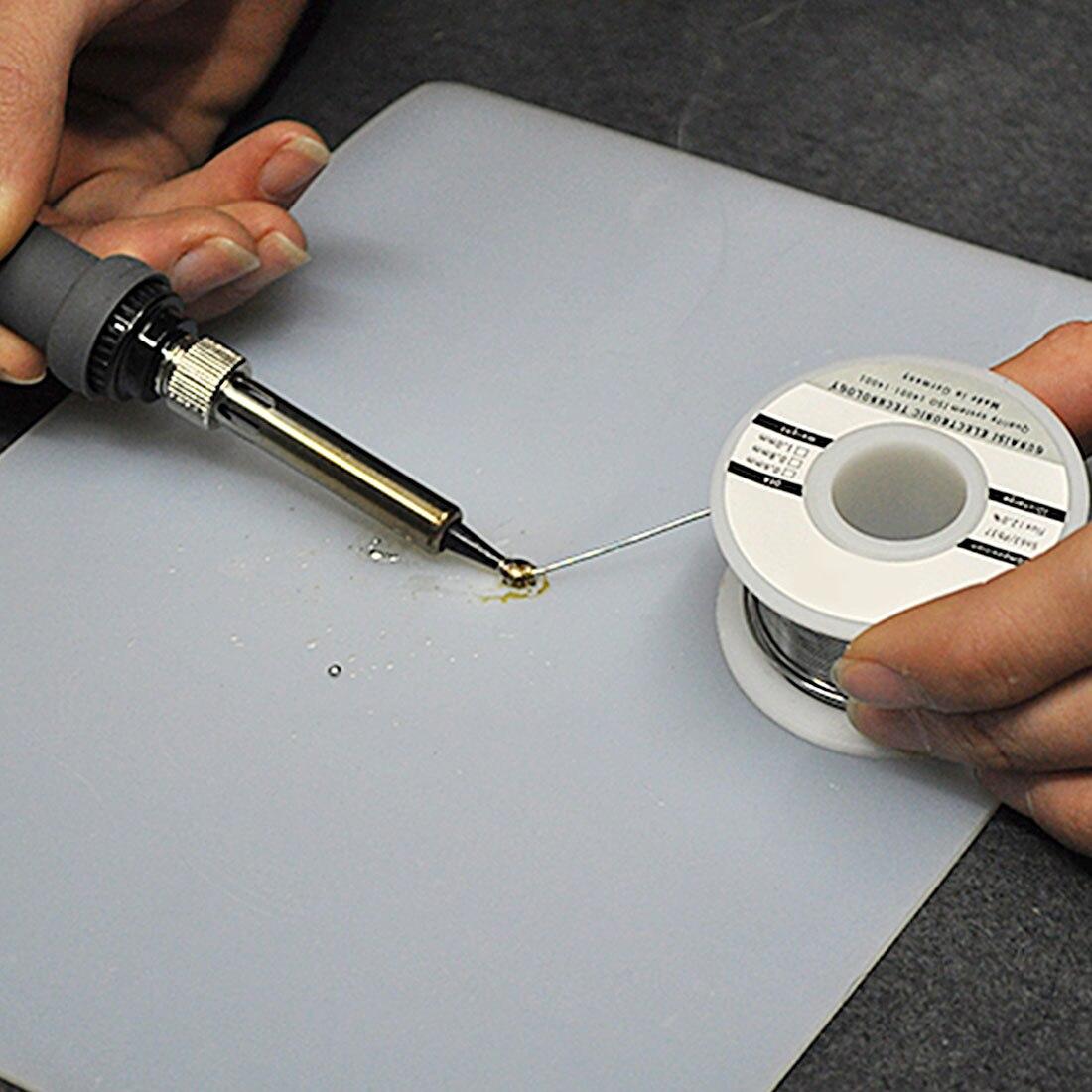 Изоляционный коврик для ремонта теплоизоляционной панели, ремонтные инструменты для платформы для пайки, термостойкие