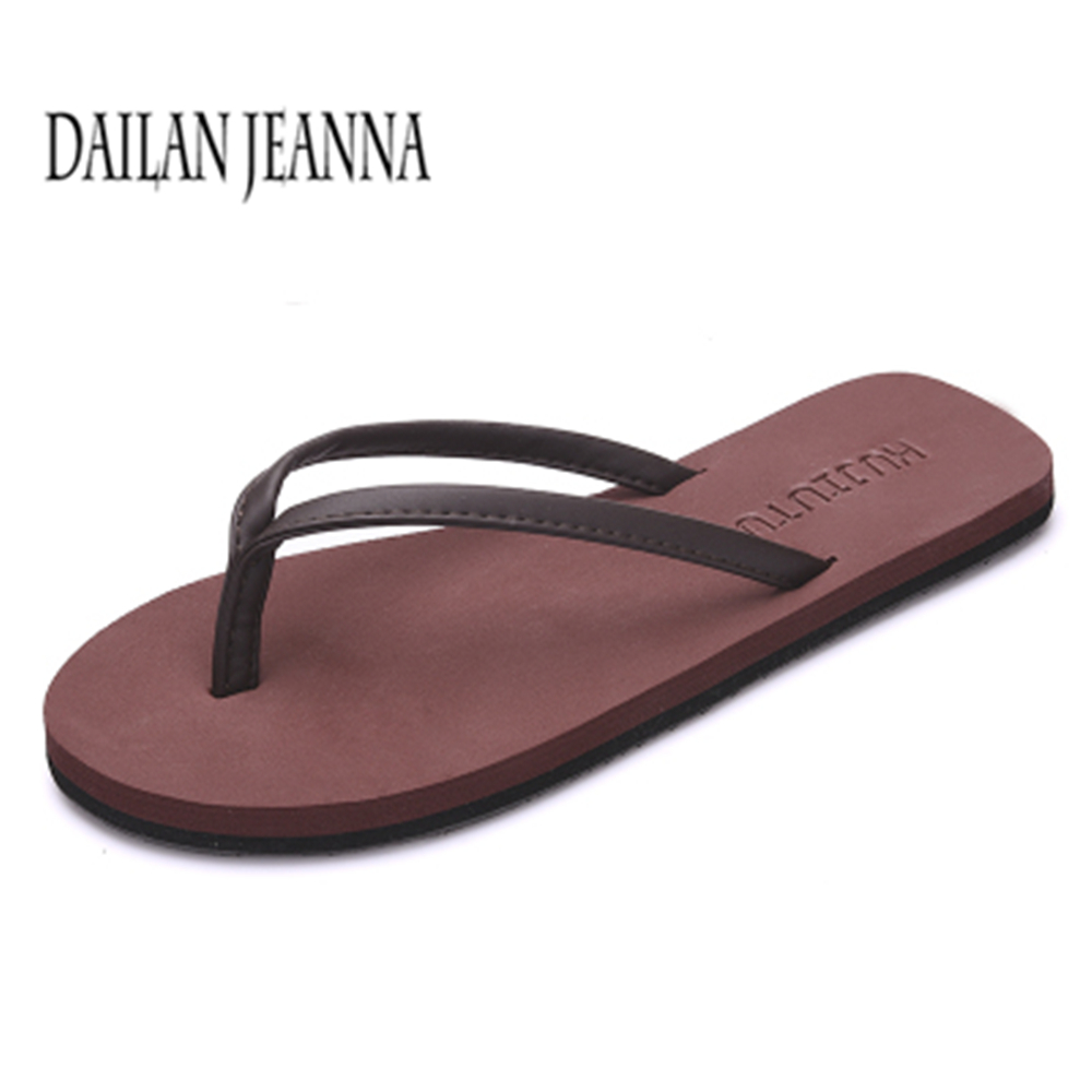 2018 summer ladies' sandals leisure, casual and European style slippers in Europe and America democracy in america nce