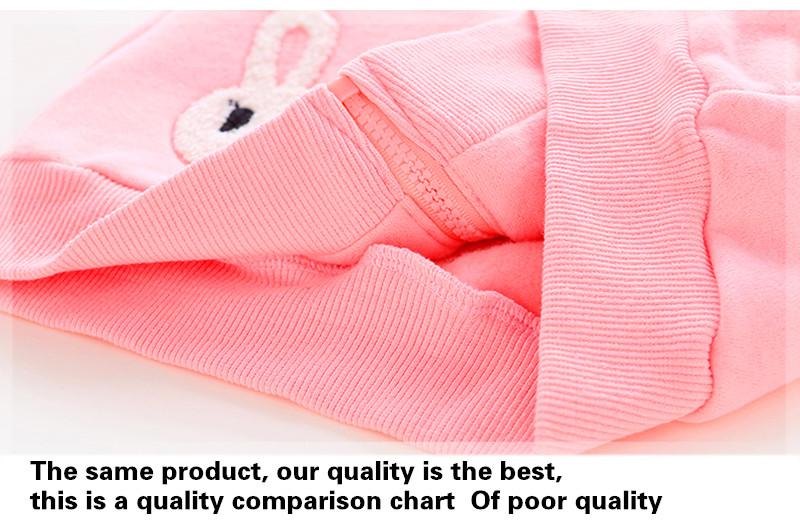 f4ad76c3b055 Cotton Long Sleeve Infant Jackets Toddler Capes Baby Cloak Bolero ...