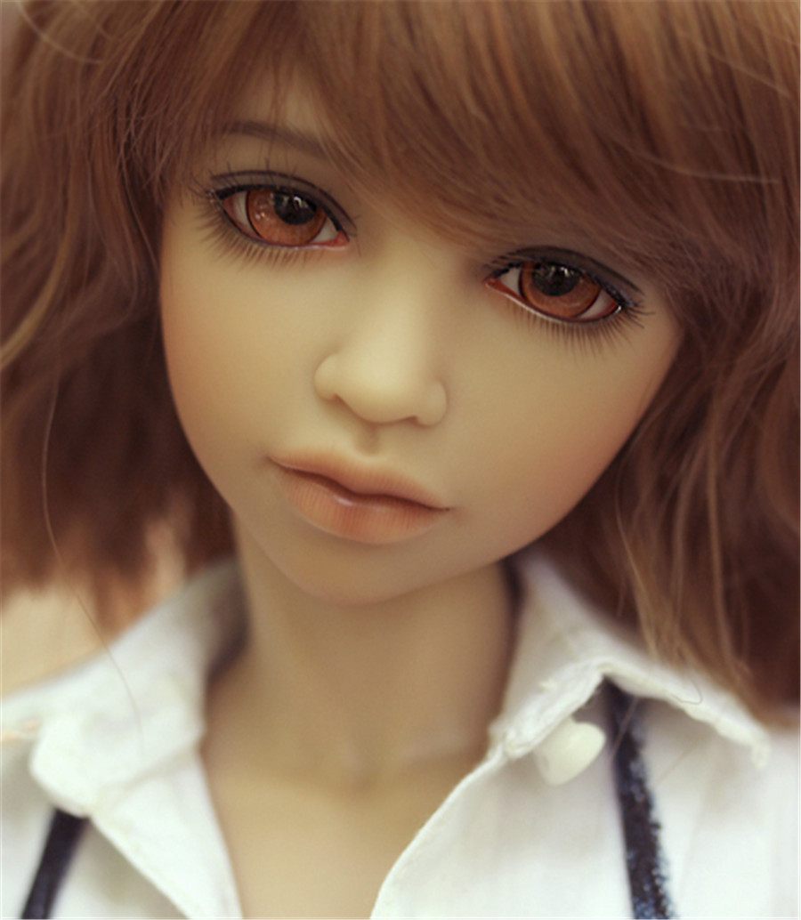 New shelves BJD / sd 1/4 Benny-DollNew shelves BJD / sd 1/4 Benny-Doll