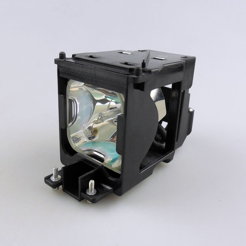 ET-LAC75  Replacement Projector Lamp with Housing  for  PANASONIC PT-LC55U / PT-LC75E / PT-LC75U / PT-U1S65 / PT-U1X65 / TH-LC75 poler pубашка