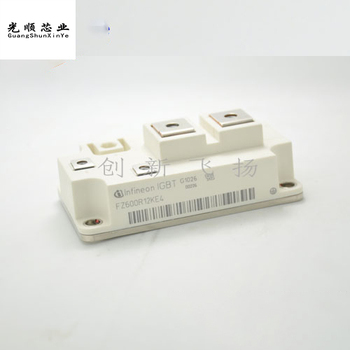FZ600R12KE4IGBT600A-1200V