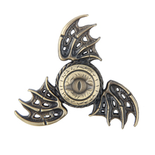 Fidget spinner Game of Thrones Dragon Wings Fidget Toys Hand Spinner Metal Finger Spiner Stress Relief
