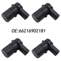 4PCS 66216902181 For BMW E39 520d/520i/523i/525d/525i Touring PDC Parking Sensor 6902181 8368727