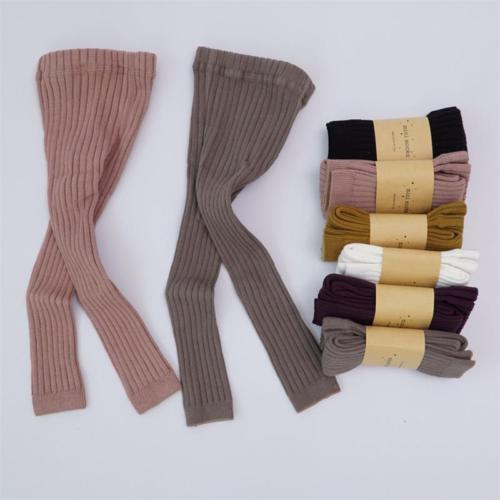 Baby Mädchen Kleinkind Kinder Herbst Leggings Warme Baumwolle Strumpfhosen Strümpfe Strumpfhosen Leggings Socken Mädchen 0-5 T