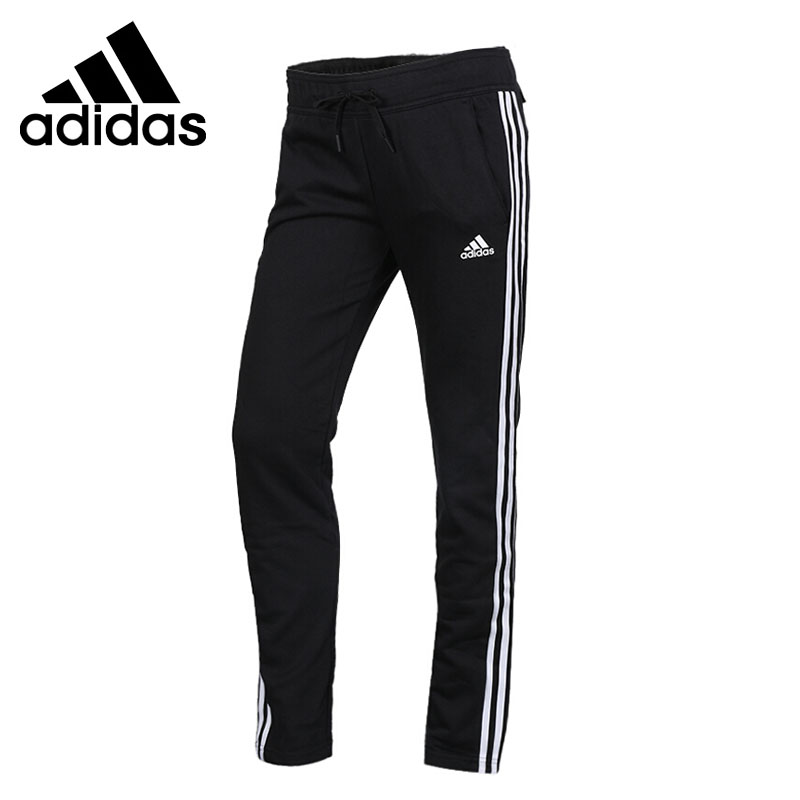 Original New Arrival Adidas Performance Women's Pants Sportswear цены
