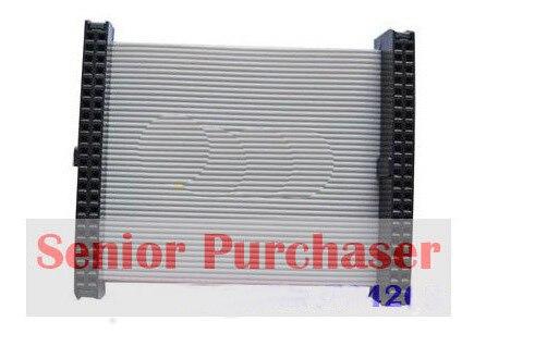 Wholesale NEW 100pcs lot IDE 44 Pin laptop 2 5 Female Hard Drive Cable 2