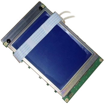 "New 5.7"" inch 320*240 PC3224c3-2 MG3224C3-SBF EG32F108CW-S STN LCD Display Panel Module"