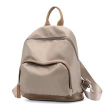 цена на ONEFULL NEW FASHION backpack women oxford korean style cover knapsack backpack woman school bag brand casual backpack backpacks