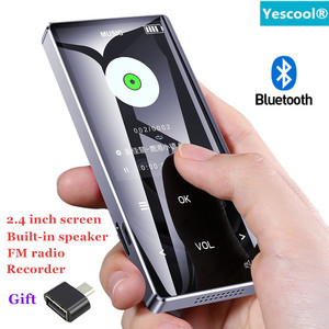 Yescool X7 2.4 Inch MP3 player