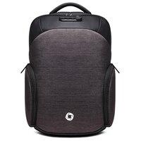 TOP POWER Men Backpack Multifunctional Cipher Lock Anti Theft 15 6inch Laptop Backpack Waterproof Teen Boys