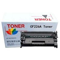Zwart 26A CF226A Compatibel Toner Cartridge voor HP LaserJet Pro M402n/M402d/M402dn/M402dw  MFPM426dw/M426fdn