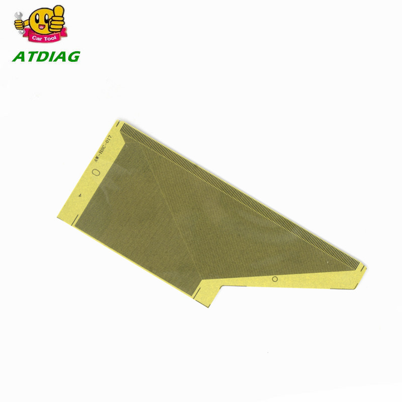 1pcs Lcd Display Ribbon Cable OPel Astra MID Pixel Repair Flat LCD Connector for OPEL title=