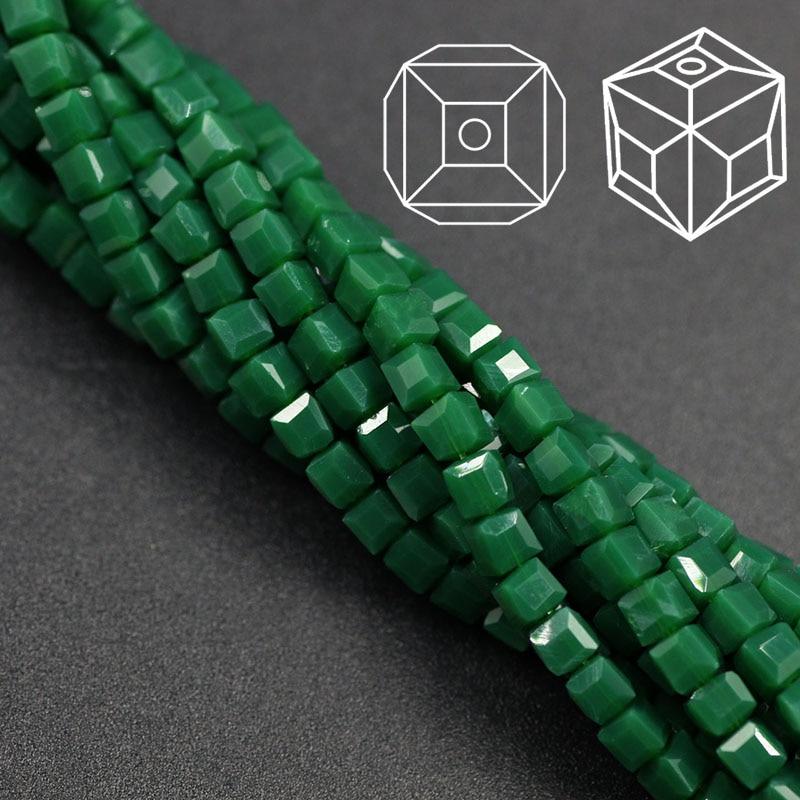 green porcelain
