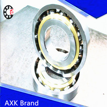140 мм диаметр Четыре точки шарикоподшипники QJ 328 N2Q1/P63S0 140 мм X 300 мм X 62 мм ABEC-3 станок, воздуходувки