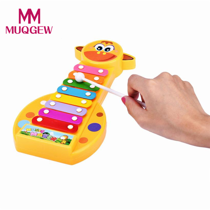 Drop Shipping 1pc Hot Selling Musical Instrument Toys Baby Child