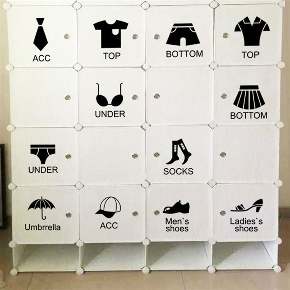 Sales Wall Sticker Store Showcase DIY Decration For New Year Home Decor  Easy To Apply And