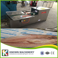 OEM Length Unlimited Little Fish Cutter Remove Internal Organs Machine CFR Price By Sea