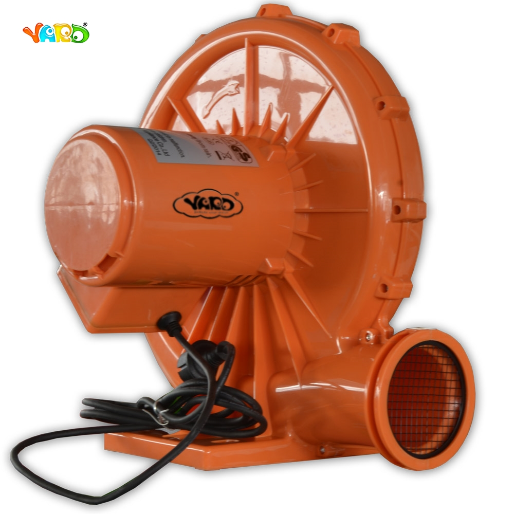 YARD Inflatable Bounce House Blower 680 Watts ZS-680W ABS 110V 220V EU US Plug Air Fan for Trampoline