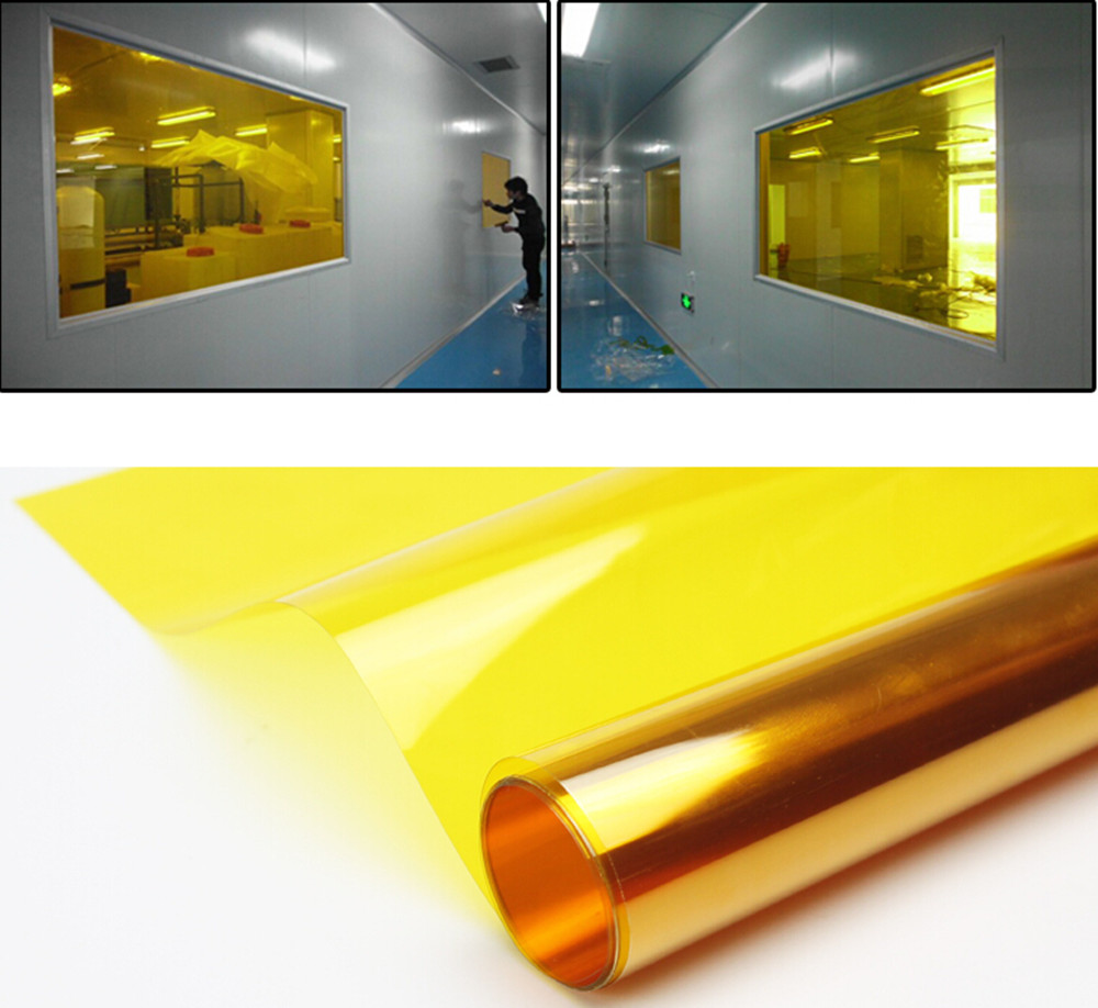 Gold Window Films and Glass Tinting - Chicago, IL
