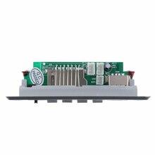 PCBA Audio Decoding Module Board MP3 Bluetooth Decode with Remote Controller WIF66