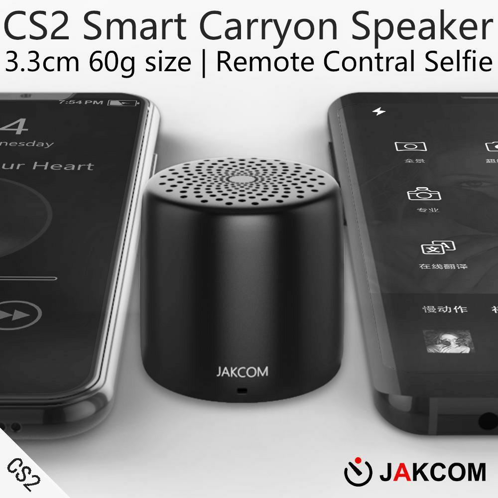 JAKCOM CS2 Smart Carryon Lautsprecher Heißer verkauf in Lautsprecher wie caixa de som pc loa surround sound