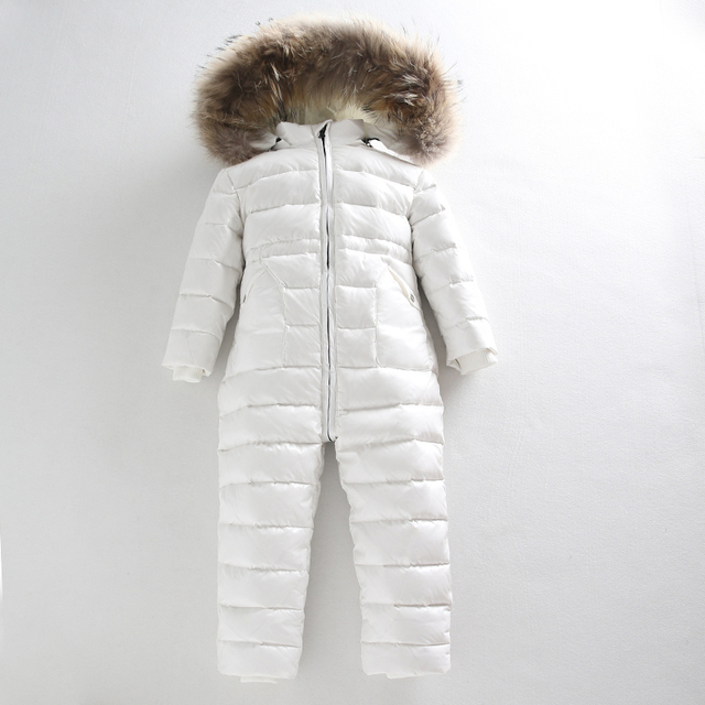c492c0b64301 Aliexpress.com   Buy Mioigee Baby Boys Jumpsuit Winter Rompers Baby ...