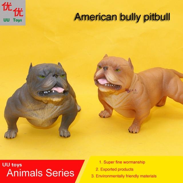 Pitbull Toys Wow Blog