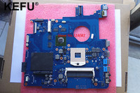 Notebook motherboard Suitable For Samsung NP550 NP550P5C N13P GT A2 GT650M HM77 BA92 09094A BA41 01898A Tested OK