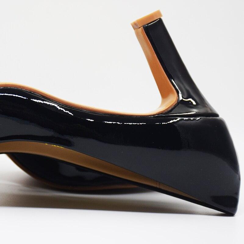 3 Chaussures Bow Pompes Femmes 2018 Mariage 2 35 Taille Design Hauts Da043 Cuir À Bout Pointu Nouveau 41 1 En Véritable Talons p118Zgqwx