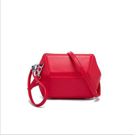 Designer  And Handbags Ladies Hand Bags Women Shoulder Bag Pochette Solid geometry handbag designer purses and handbags ladies hand bags women shoulder bag pochette circular handbag