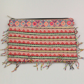 2016 boho tribal ethnic embroidery day envelope clutch bag handmade handbags designer mujer bolsa feminina pequena  handbags