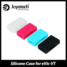 100% Original Joyetech Silicone Case Electronic Cigarettes Protective Sleeve for Joyetech eVic-VT Battery