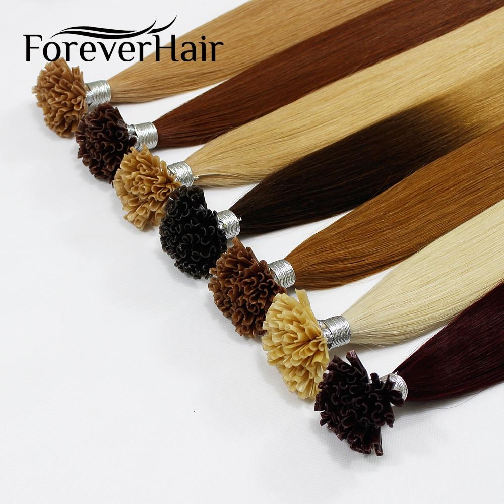 FOREVER HAIR 0.8g / s 16
