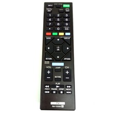 цена на Original for Sony LCD TV Remote Control RM-YD093 for KDL-40W600D KDL-32R435B KDL-32R425B KDL-32R429B KDL-40R455A KDL-40R485B