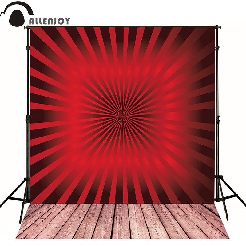 AllEnjoy photography backdrops Red striped wooden box kids photo backgrounds photographic studio Computer printing allenjoy photography backdrops floor mosaic school blackboard kids vinyl photocall photographic studio computer printing lovely