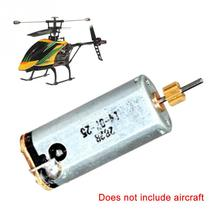 цена на High Quality Original WLtoys V912 PRO Brushless RC Helicopter Spare Parts Tail Motor V912-p-03