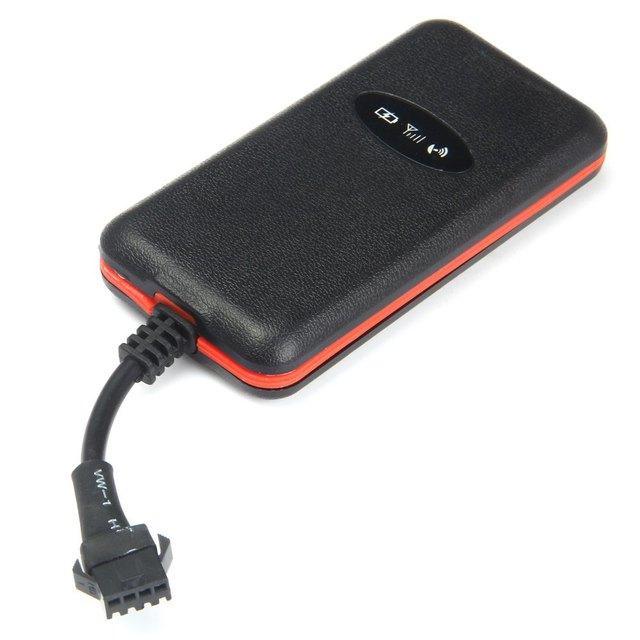 Best price 4 bands multi-function waterproof car gps tracker GT003 GPS data high speed platform GPS tracker free shipping