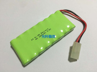 9.6v li po li ion batteries NI MH battery 9 6 v lipo li ion rechargeable lithium ion for 9.6v aa 1800mah ni MH