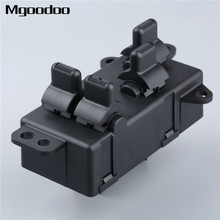 Mgoodoo Master Power Window Switch Driver Side Left LH 4685732AC 901-449 For Chryler Grand Caravan Town & Country